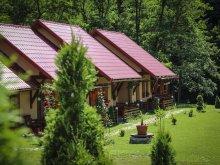 Casă de oaspeți Bisericani, Pensiunea și Vila Patakmenti (SPA)