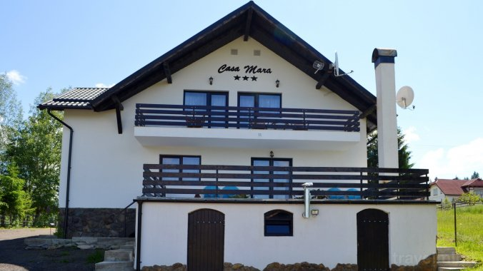 Casa Mara Guesthouse Vatra Dornei