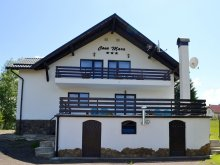 Panzió Mijlocenii Bârgăului, Casa Mara Panzió