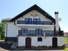 Szállás Neagra Șarului, Casa Mara Panzió