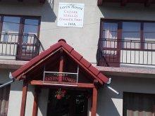 Vendégház Magyarvista (Viștea), Gold Fayen House
