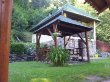 Cabană Drăușeni, Cabana Török