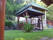 Kulcsosház Kaca (Cața), Török Kulcsosház