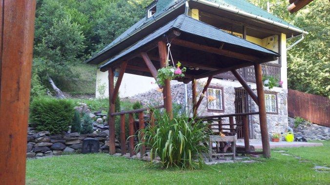 Török Guesthouse Băile Homorod