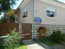 Casă de oaspeți Ungaria, Casa de oaspeți Bakonybéli Patakpart