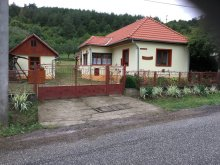Accommodation Vilyvitány, Rebeka Apartment