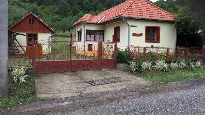 Apartament Rebeka Erdőhorváti