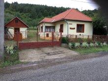Cazare Telkibánya, Apartament Rebeka