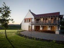 Bed & breakfast Vârși-Rontu, Orgona Guesthouse