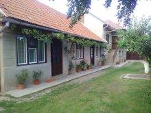 Accommodation Valea Caldă, Ibi Guesthouse