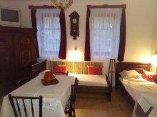 Accommodation Vilyvitány, Kéktúra Guesthouse