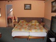 Accommodation Nagyrév, Csilla Guesthouse