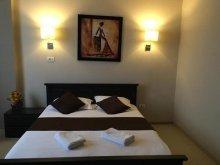 Accommodation Ticvaniu Mare, Violeta B&B