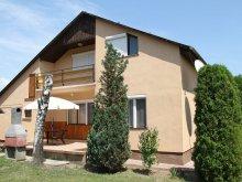 Apartament Badacsonytomaj, Casa de vacanță Bánfalvi