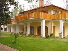 Accommodation Ordacsehi, Balaton A Apartment