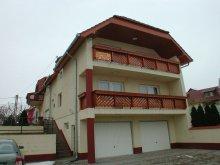 Apartament Ordacsehi, Apartament Gyula (A)