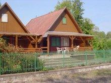 Cazare Balatonberény, Casa de vacanță Emil (A)