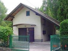 Cazare Balatonberény, Casa de vacanță Emil (C)
