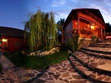Accommodation Barajul Zetea, Tichet de vacanță, Olga Guesthouse
