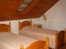 Bed & breakfast După Deal, Soós Guesthouse