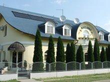 Panzió Füzesgyarmat, Boglárka Panzió-Étterem és Apartmanházak