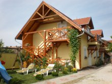 Apartament Csesztreg, Pensiunea Tuboly