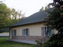 Package Borsod-Abaúj-Zemplén county, Füveskert Guesthouse