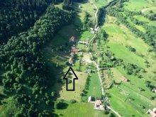 Cabană Tiha Bârgăului, Pensiunea Erdély Lak