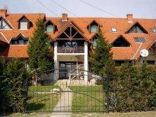 Accommodation Siklós, Andrea Monika Guesthouse