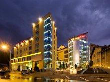 Hotel Almás (Merișor), Ambient Hotel
