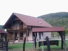 Casă de oaspeți Valea Măgherușului, Pensiunea Fényes