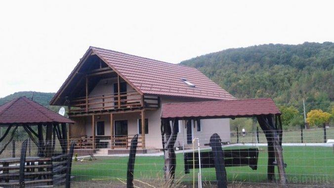 Fényes Guesthouse Câmpu Cetății
