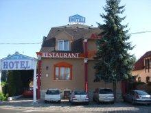 Hotel județul Pest, Hotel Attila