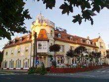 Hotel Balatonudvari, Hotel Balaton