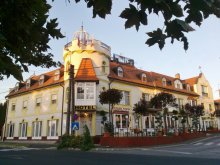 Hotel Celldömölk, Hotel Balaton