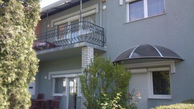 Apartament Sarlós Bükfürdő