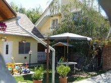 Accommodation Cserkeszőlő, Cserke Gyöngye Apartment