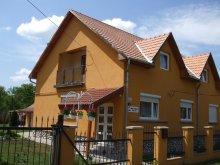 Casă de oaspeți Balaton, Pensiunea Kormos