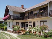 Guesthouse Hévíz, Berki Margit Apartment