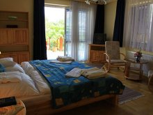 Accommodation Hortobágy, Napsugár Luxury Apartment