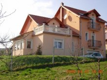 Accommodation Zalakaros, Alsóhegyi Apartments
