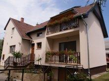 Apartament Hévíz, Pensiunea Ferenc