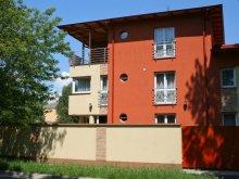 Apartament județul Somogy, Vila Mediterrana