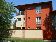 Apartment Somogy county, Villa Mediterrana