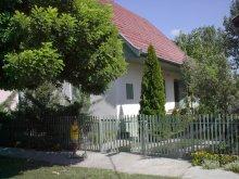 Nyaraló Szigetszentmárton, Babarczi Üdülőház