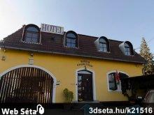 Bed & breakfast Csabdi, Horváth Inn