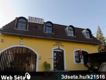 Pensiune Zebegény, Horváth Inn