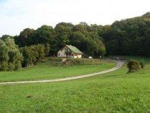 Casă de oaspeți Pécs, Casa Mecsek