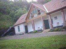 Accommodation Mátraterenye, Boróka Guesthouse