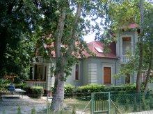 Nyaraló Balatonszemes, Szemesi Villa